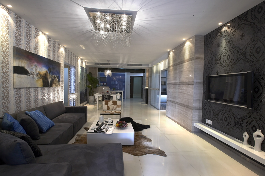 78 Stylish Modern Living Room Designs in Pictures You Have to See - modern furniture living room