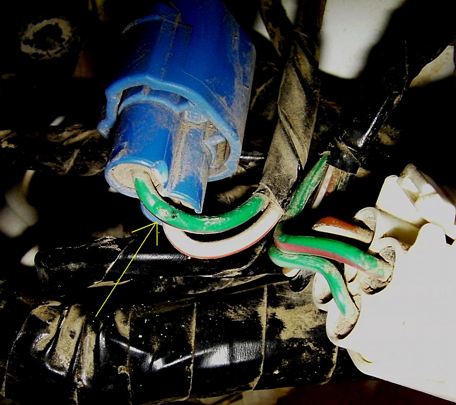 KTM 640 - engine randomly dies Adventure Rider