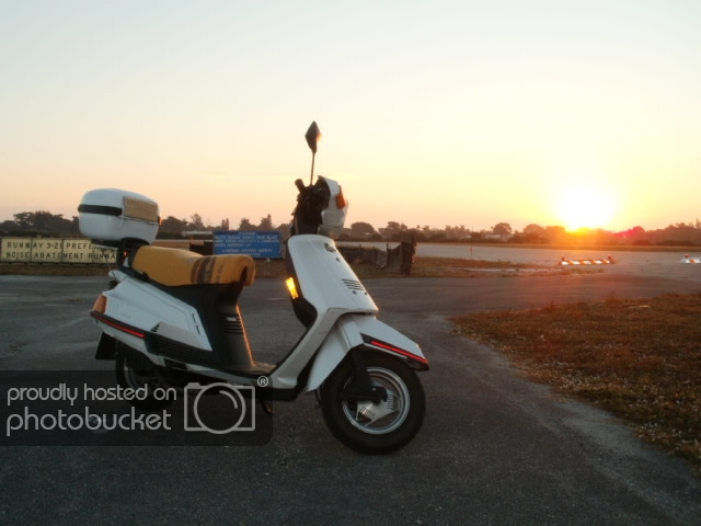 Battle with My Riva 125 Page 4 Adventure Rider