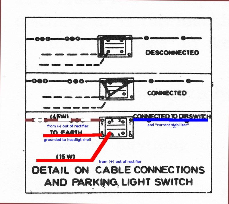 Wiring Diagram Mk4 Bultaco Wiring Schematic Diagram