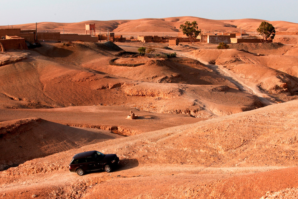 Itinerary Best 11-Day trip to Morocco Andrew Harper Travel - travel request forms
