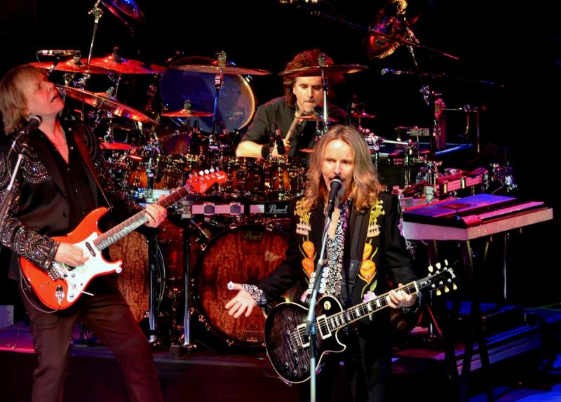 Styx at the NYCB Theatre at Westbury