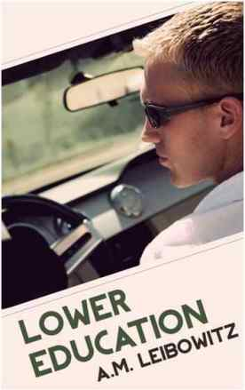 Lower Education Cover