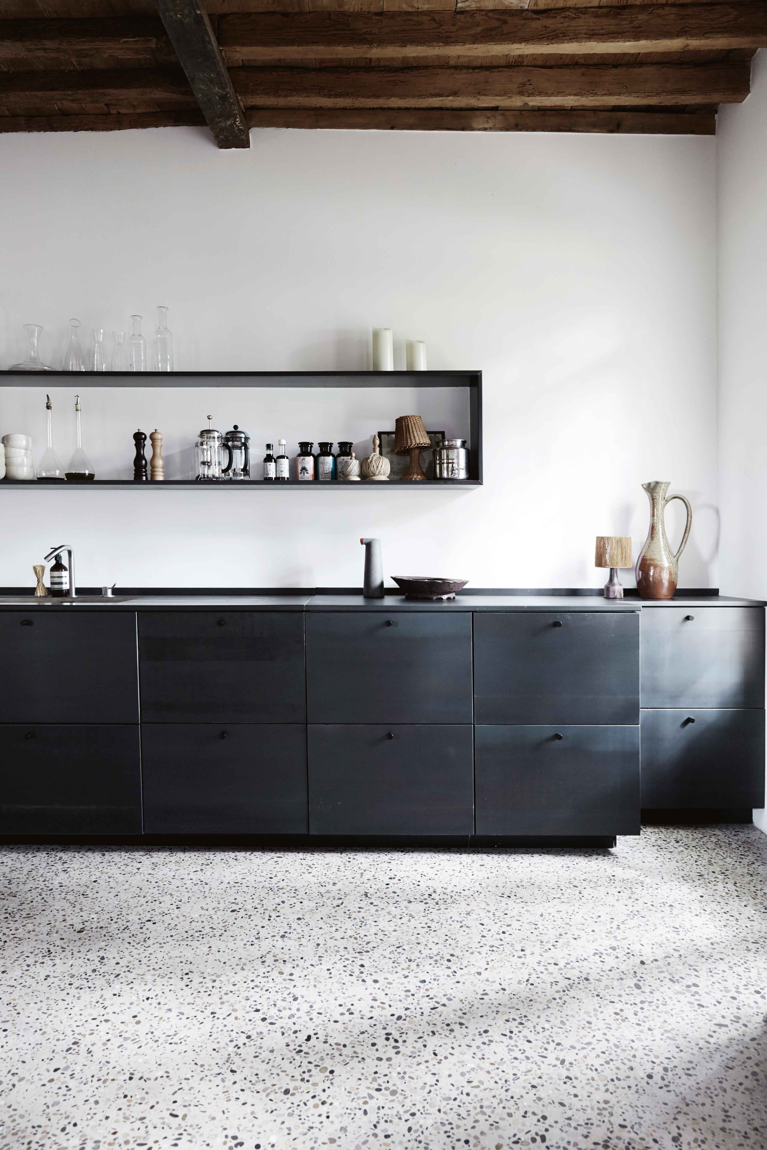 Kitchen Design Trends In 2018 The Real Kitchen Design Trends In 2019 The Most Chic