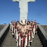 No Rio de Janeiro ( 2011 )