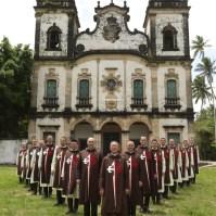 Montes Guararapes em Recife – PE (2015)