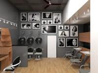 Home Ideas - Modern Home Design: Salon Interior Design