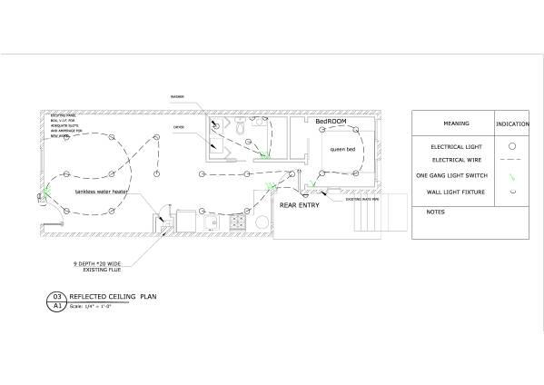 Entire Floor Designed by fathy ibrahim fathy - Basement Renovation