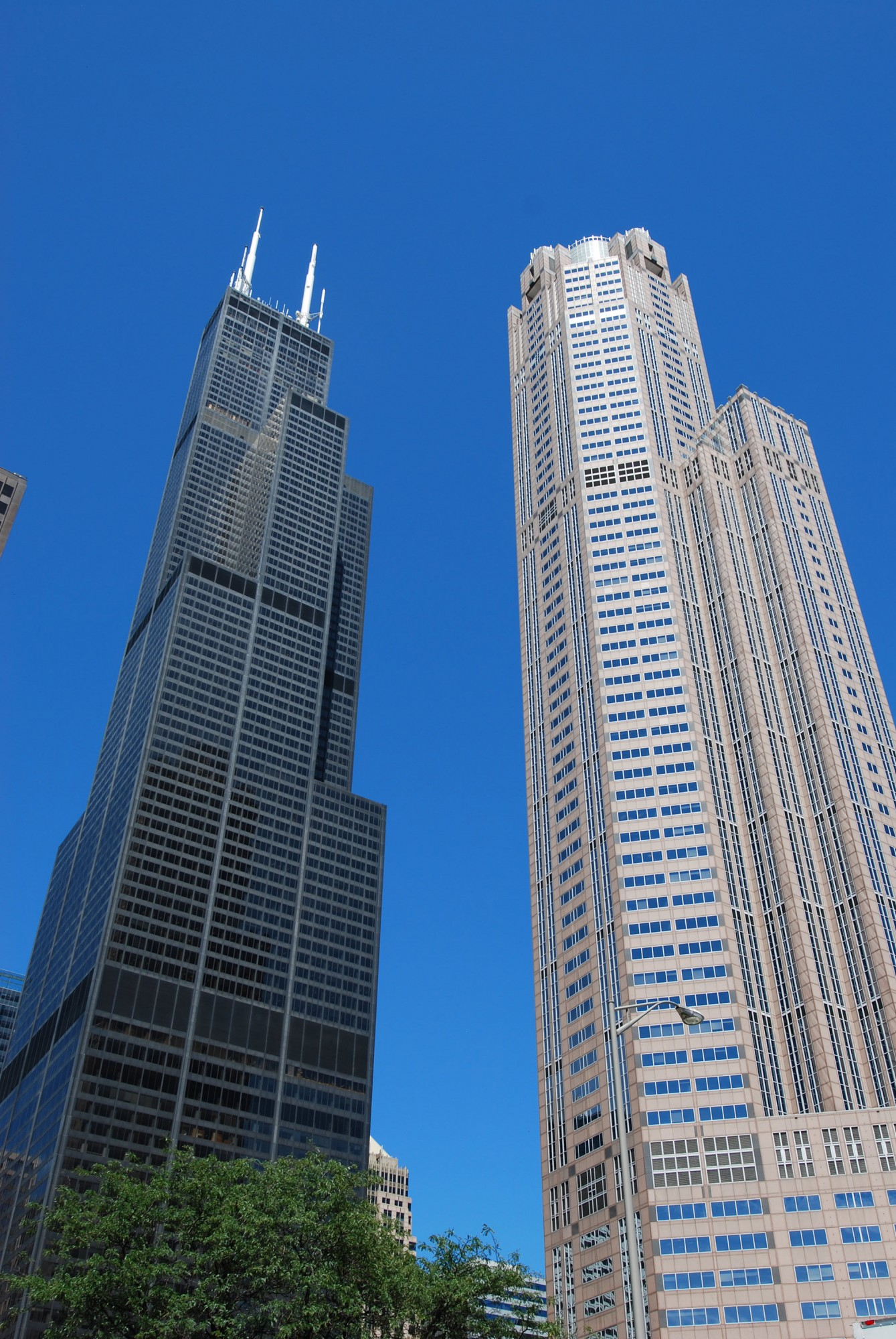 Images Of Willis Tower Willis Tower And 311 S Wacker Drive Tours Chicago