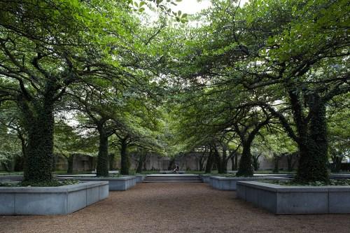Medium Of Landscape Architecture Garden