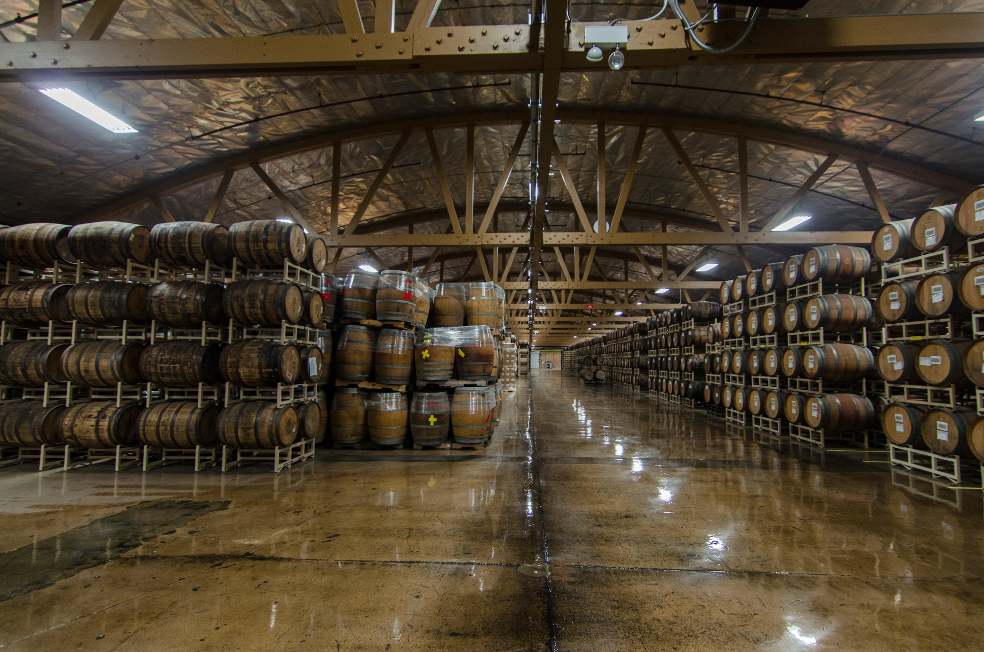 Warehouse Website Goose Island Beer Co Barrel Warehouse Sites Open