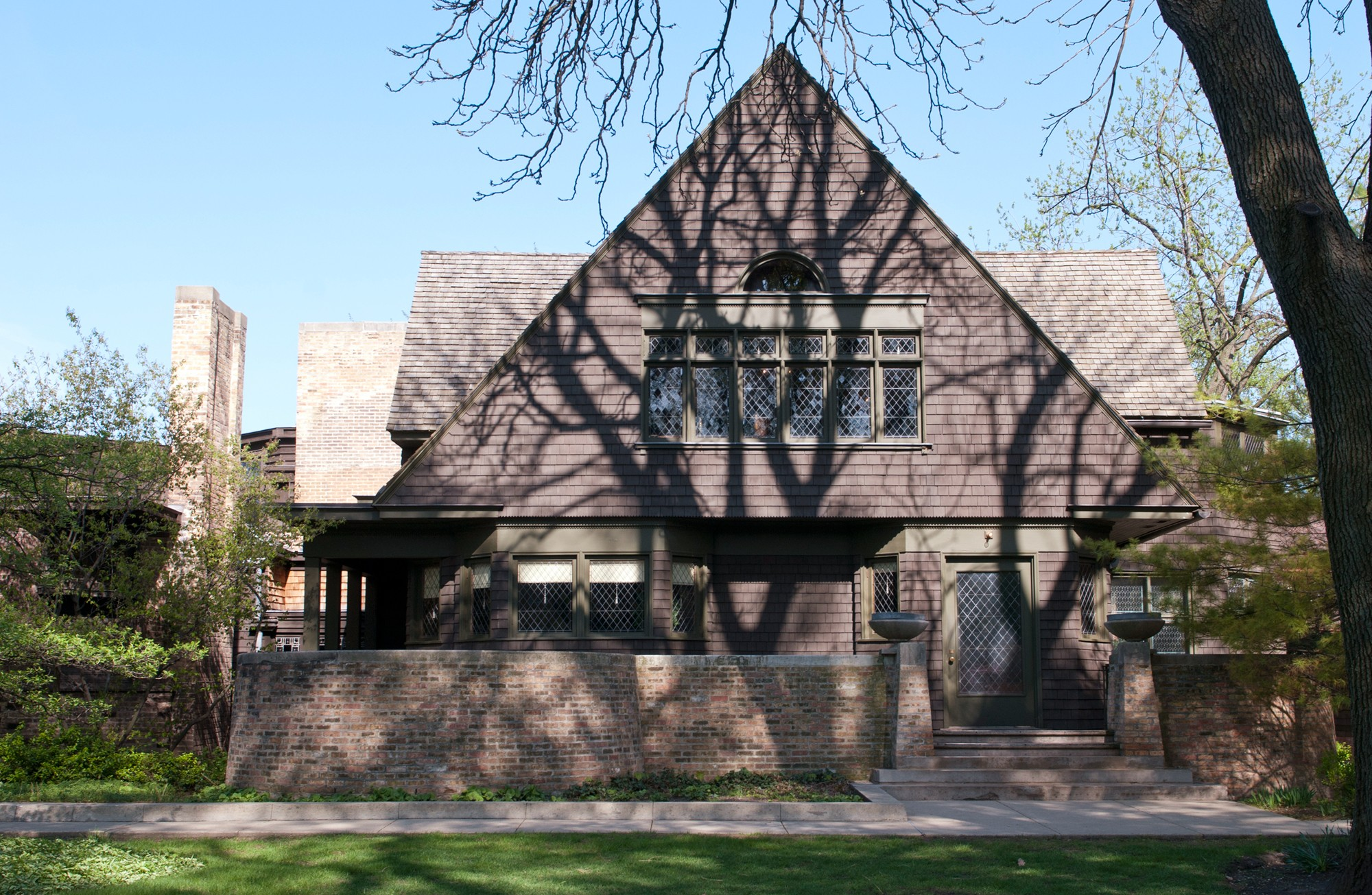 Frank Lloyd Wright 5 Things You Didn T Know About Frank Lloyd Wright Buildings