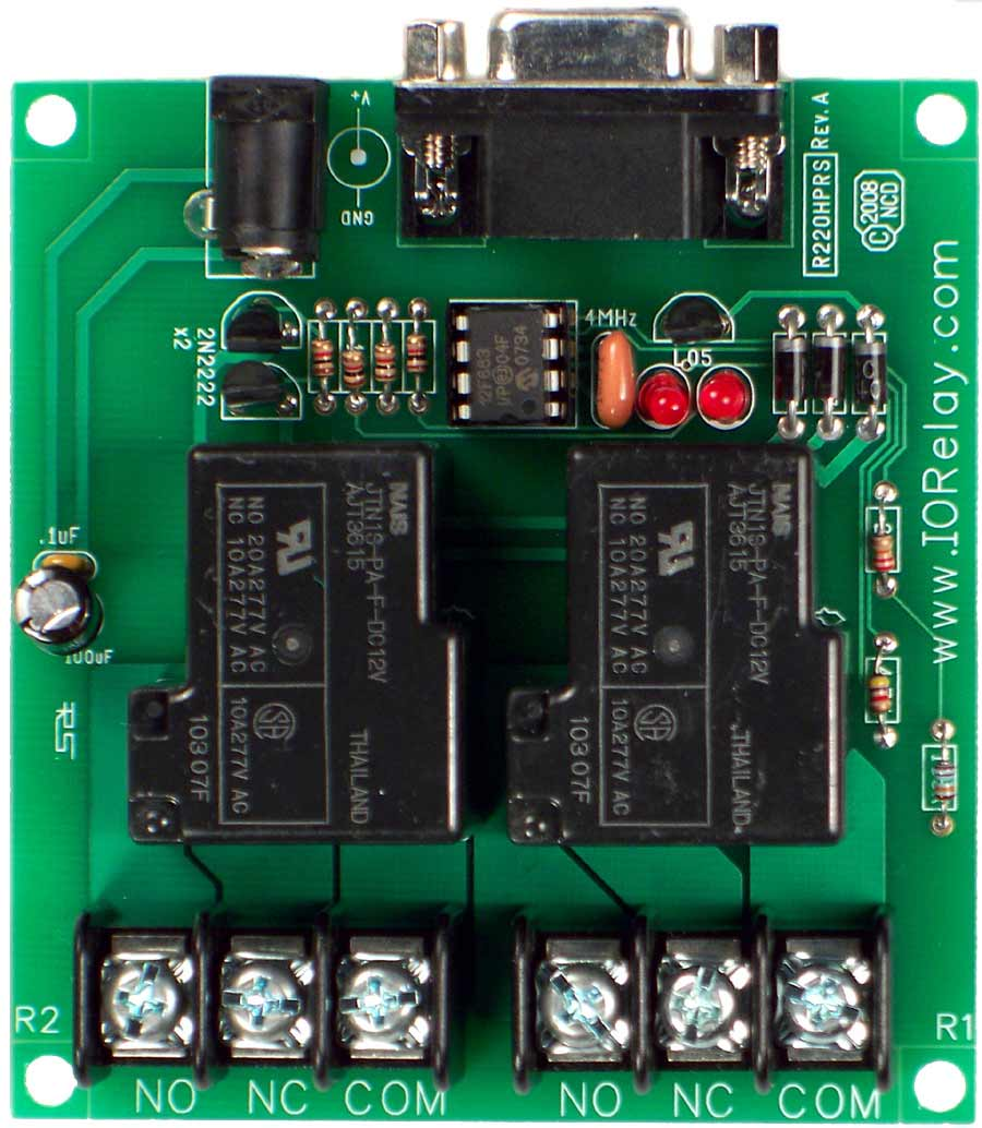 solid state relay cost
