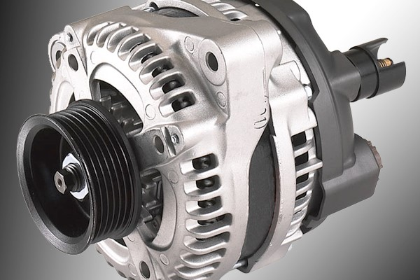 Troubleshooting the Alternator KnowYourParts