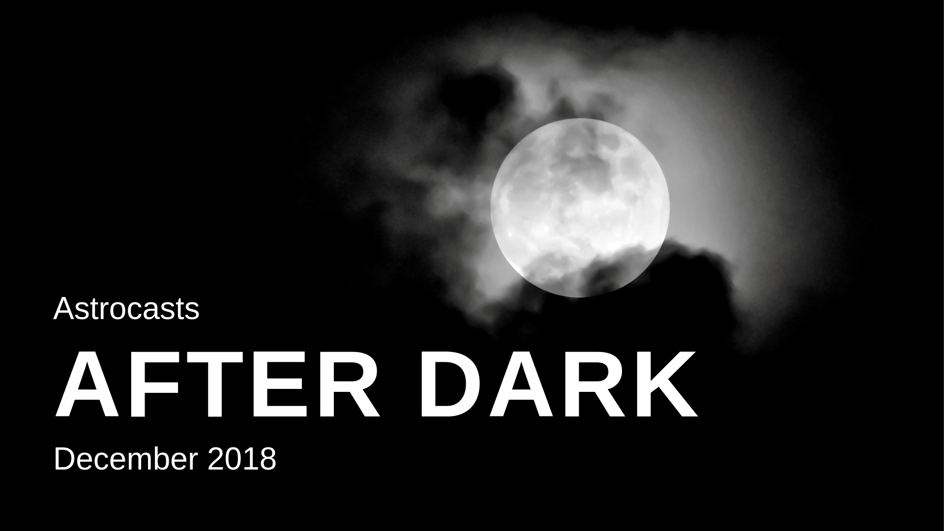 After Drk Astrocasts After Dark 2018 12 An Astrocasts Live Sessions Project