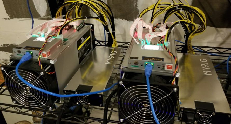 Behold, the Halong DragonMint T1 Bitcoin Miner Is Real Here\u0027s Our