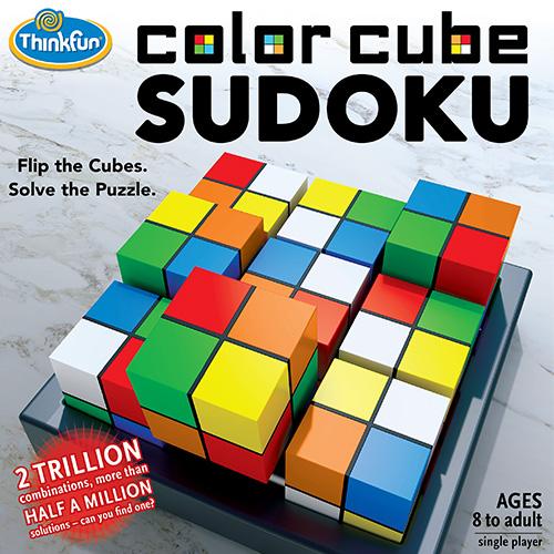 geometric sudoku PuzzleNation Blog