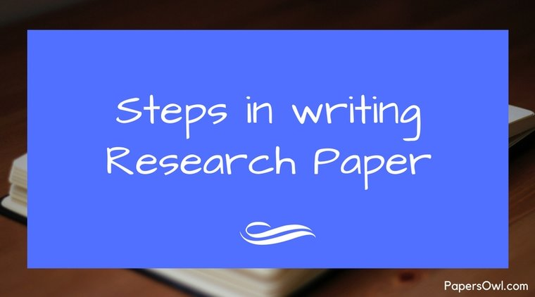 How to start a research paper Step-by-Step Guide - PapersOwl