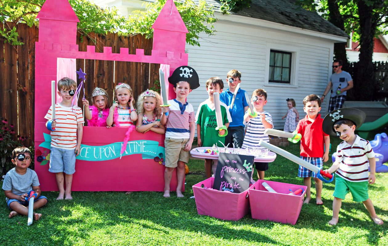 Kinderessen Party Kids Birthday Parties Take On An Air Of Sophistication The
