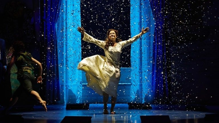 Shea\u0027s season kicks off with debut of Broadway\u0027s \u0027Finding Neverland