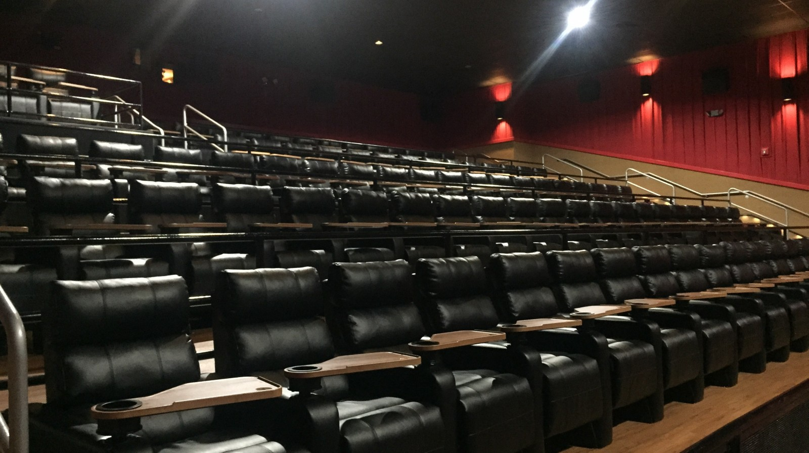 Regal Hamburg Recliners Are Coming To The Quaker Regal The Buffalo News