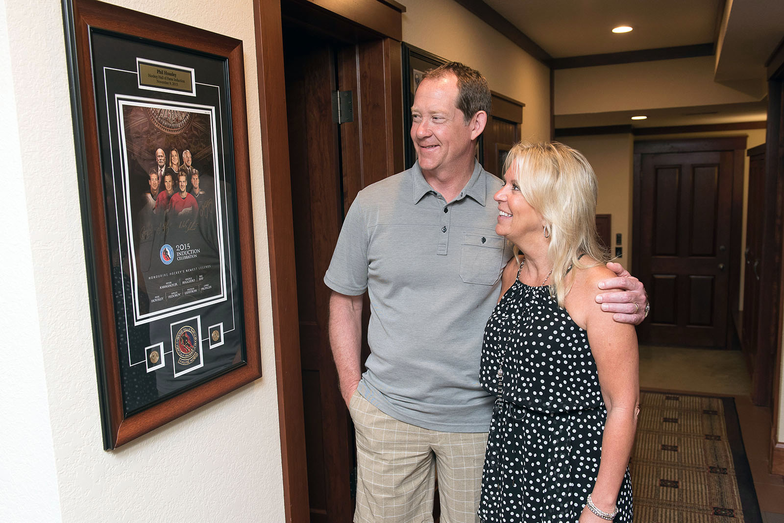 Schreiner Hamburg Blessing Or Curse How Hall Of Famers Like Phil Housley Fail Or