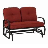 Love Seat Garden Furniture