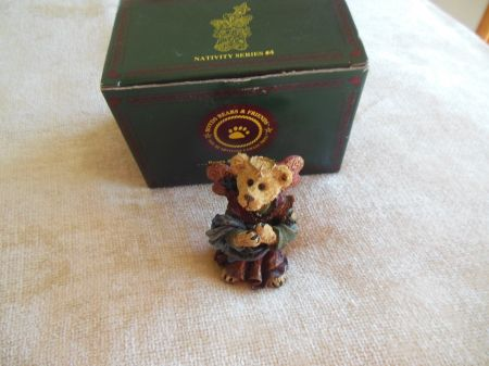 Boyds Bears Angels Figurines