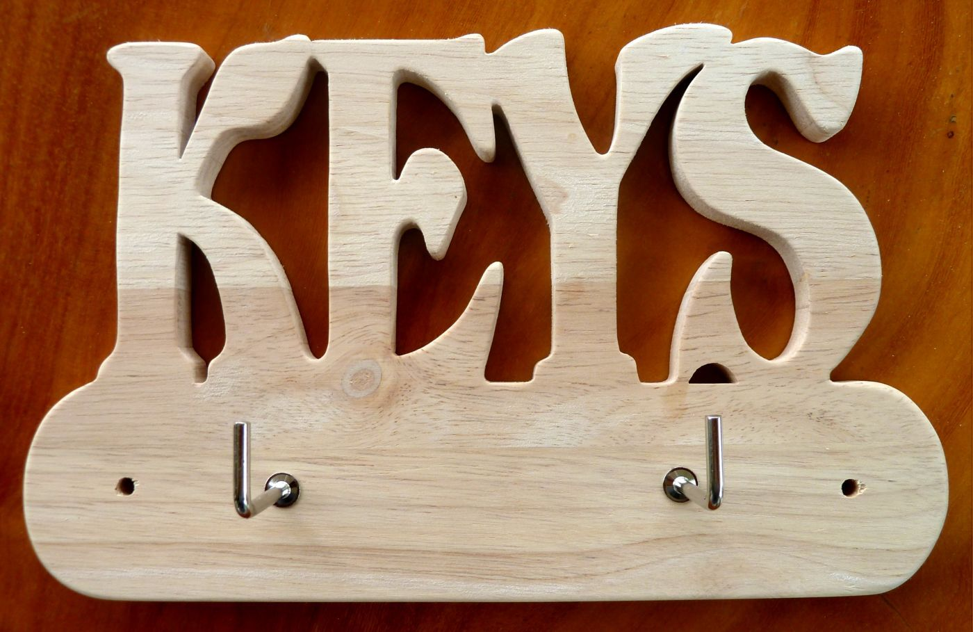 Wooden Key Holder With Shelf Woodwork Wooden Key Rack Designs Pdf Plans