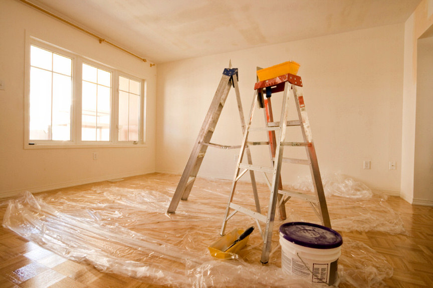 Painting Service in Brighton, MA