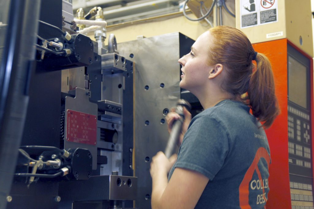 National apprenticeship week highlights company-based education