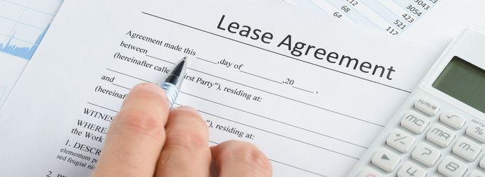 Orange County NY Commercial Lease Agreement Lawyer