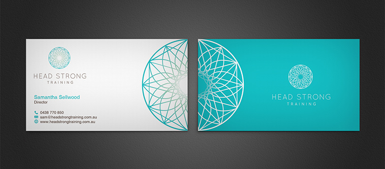 How to design the perfect business card