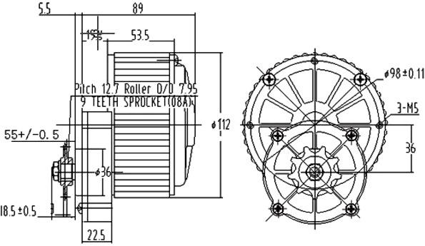 currie tranzx battery bms wiring diagram