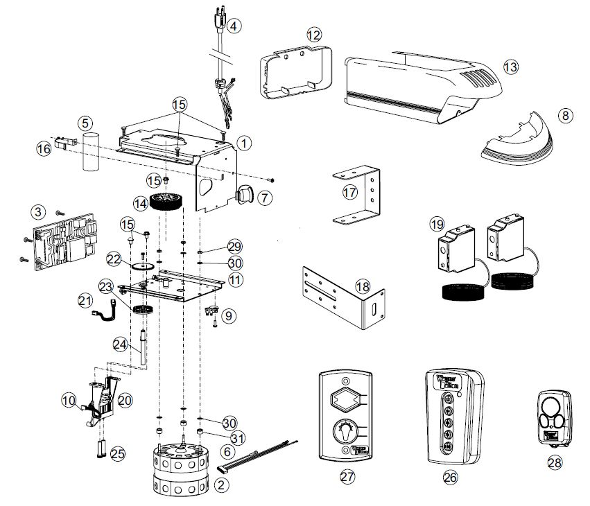 wiring a socket interrupter switch