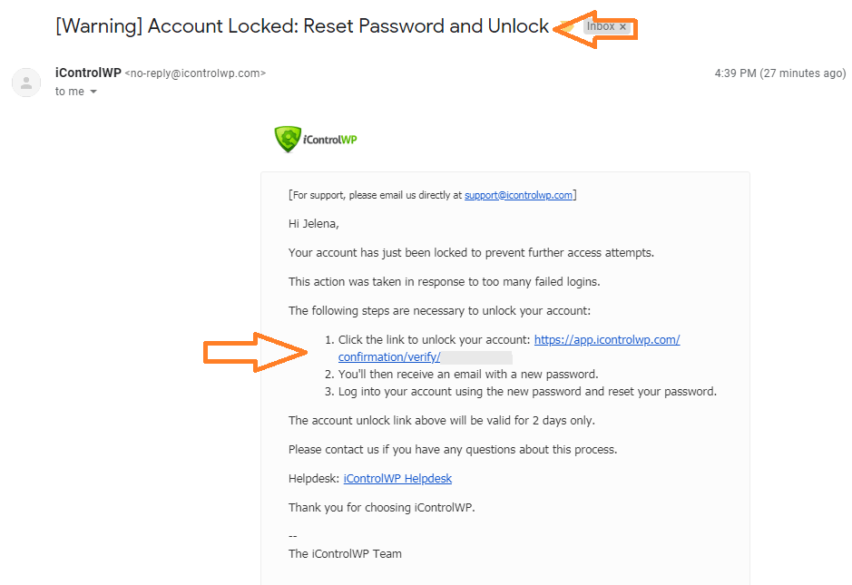 Avg My Account Help - I Can't Login! My Account Is Locked! : Icontrolwp