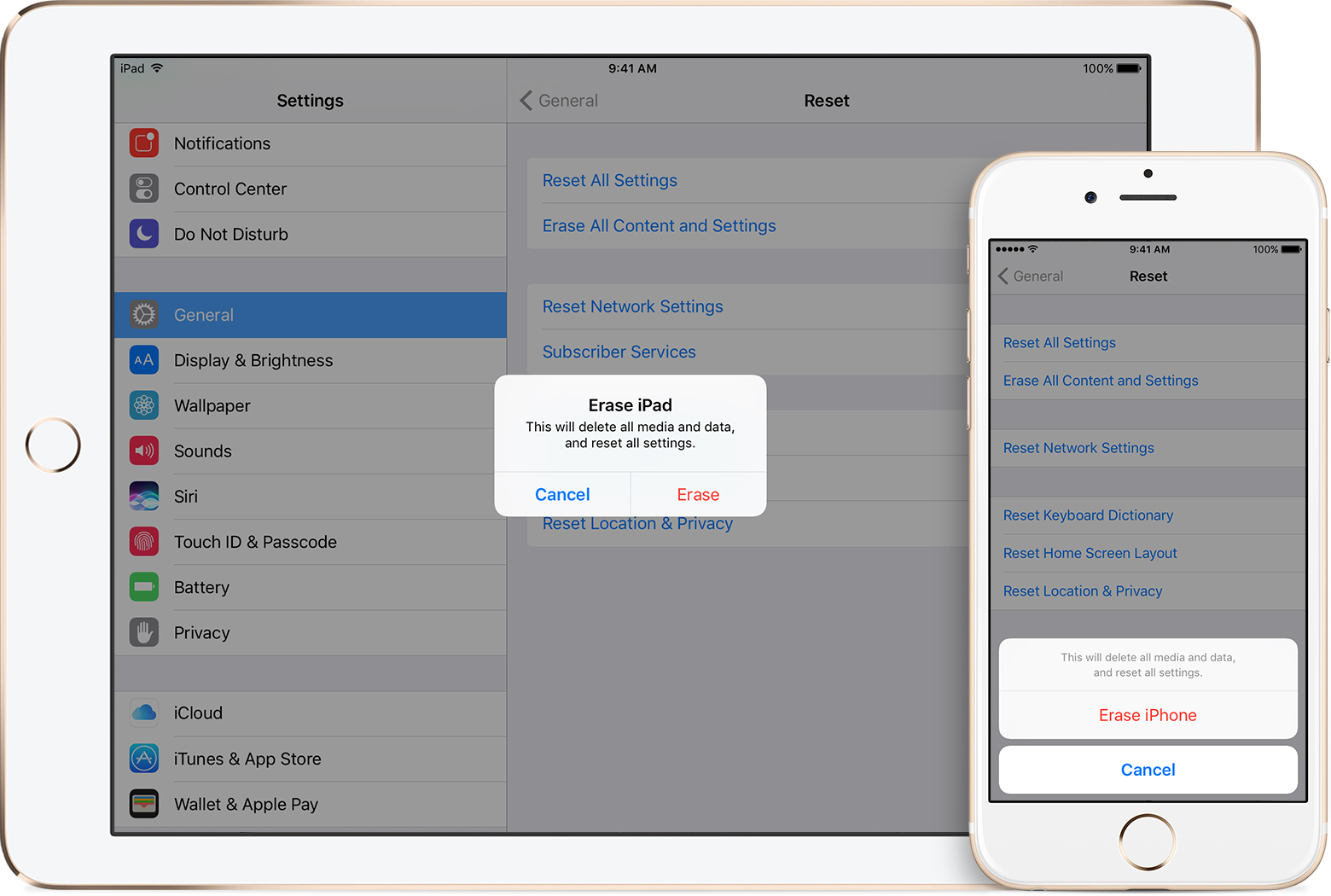Fullsize Of How To Delete Photos From Ipad