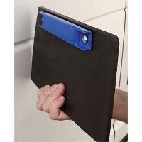 Rubber & Magnet License Plate Holder | Car Dealer Supplies