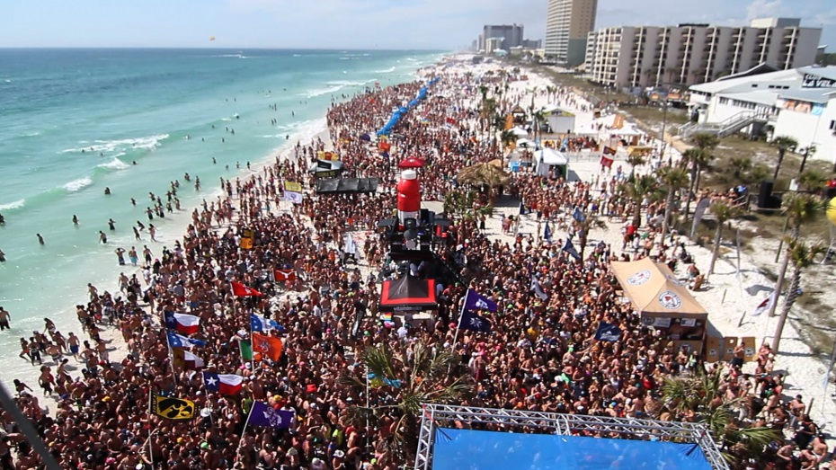 4 Spring Break Travel Ideas for College Students - uCribs