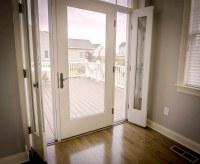 Vented Exterior Doors & Milgard Ultra French Door With ...