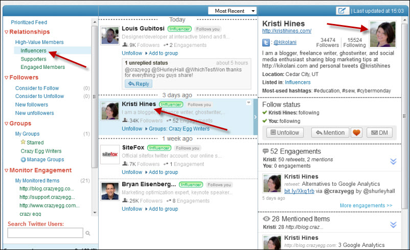 Review of Dashboard Tools That Measure Social Media Engagement