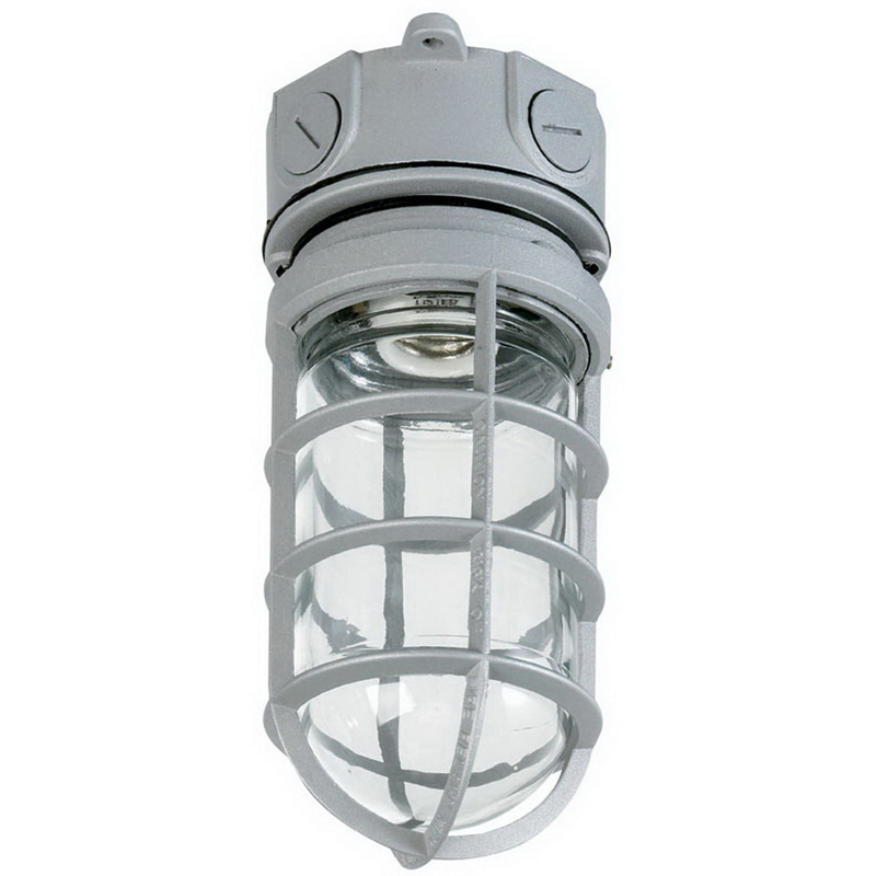 Juno Lighting VW100G Vapourlume AccuLite Enclosed and