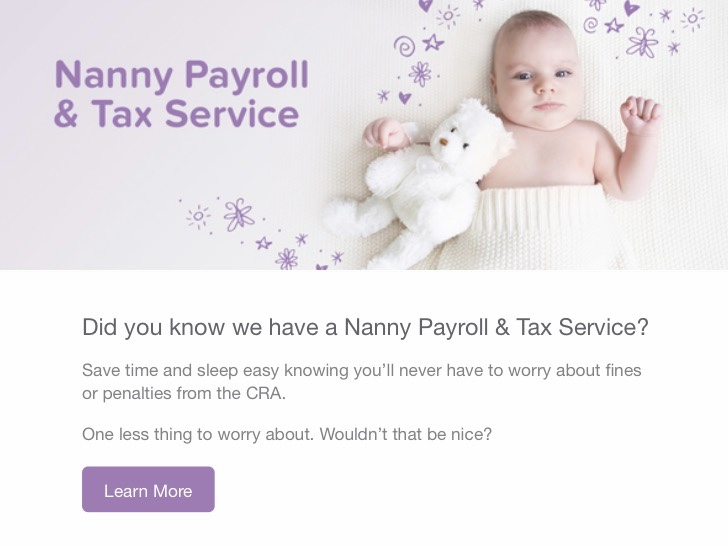 How to Write The Most Effective Listing on Nanny Websites - The - babysitter advert