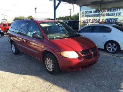 2003 Dodge Grand Caravan for sale in Cocoa, FL
