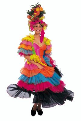 What Are Some Traditional Clothes Brazilians Wear Our