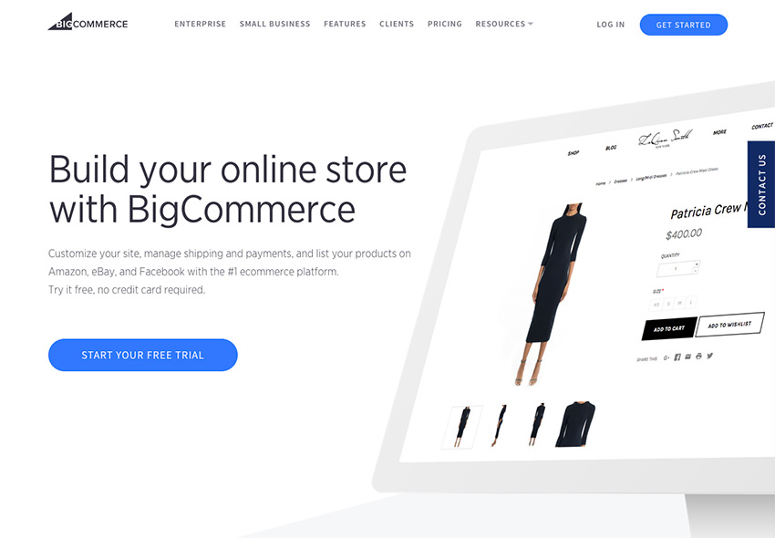How to Use BigCommerce to Make Your Online Store (Starter Guide