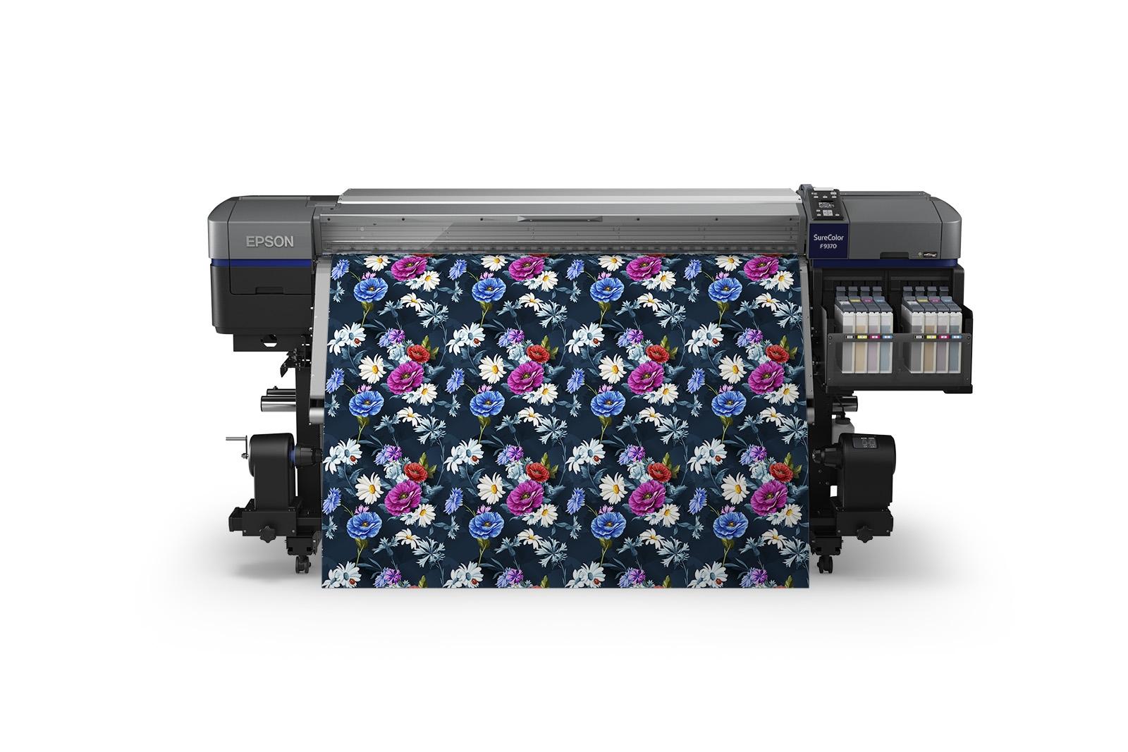 Fullsize Of Epson Sublimation Printers