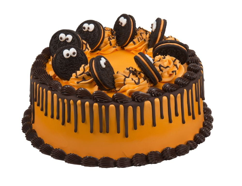 jonnie young (jonnieyoung) on Pinterest - decorating halloween cakes