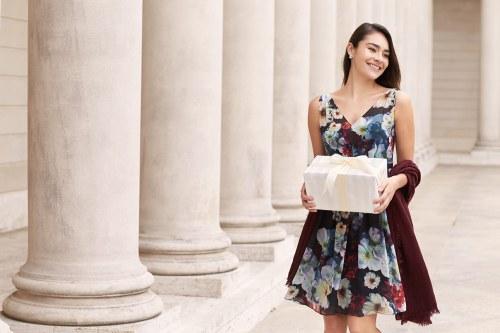 Medium Of Fall Wedding Guest Dresses