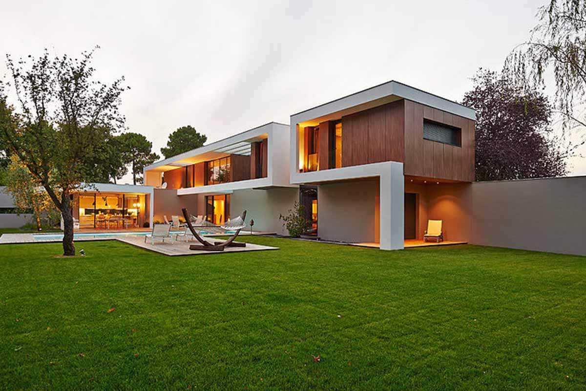 Hybre Architecte 10 Dream Houses To Die For